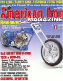 Harley Magazine and Book Reviews