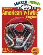 American V-Twin Engine