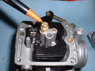 Harley Carburetor Jetting