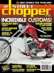 Street Choppers Magazine